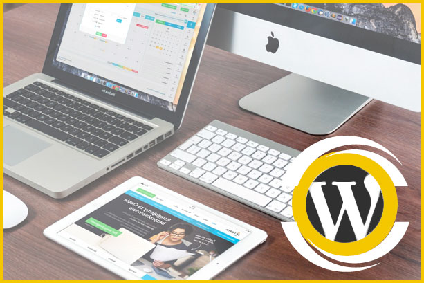 CRÉATION DE SITES WEB AVEC WORDPRESS