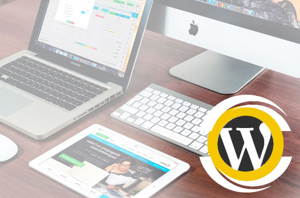 CREATION OF WEB SITES WITH WORDPRESS